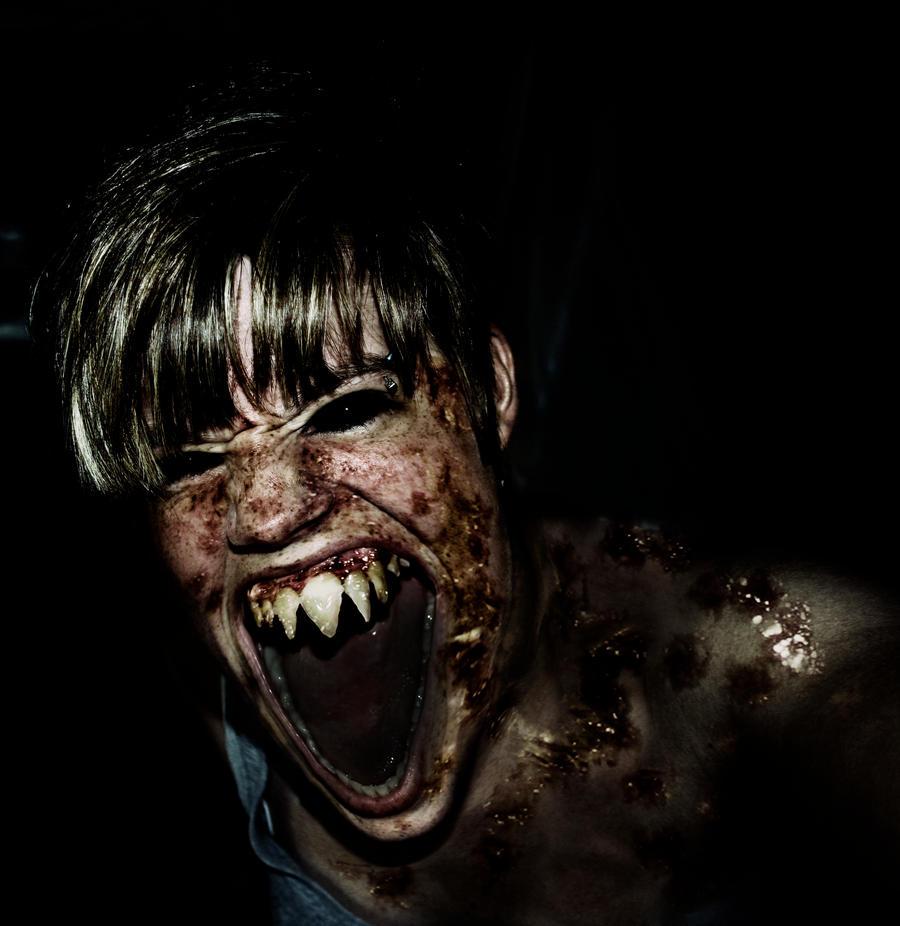 screamer by rev-Jesse-C