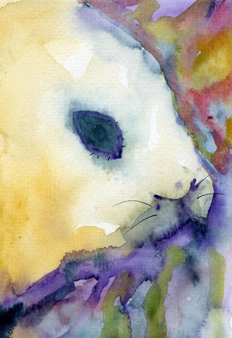 Rabbit by rev-Jesse-C