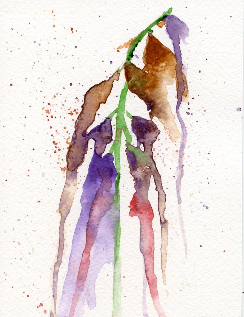 Foxgloves by rev-Jesse-C