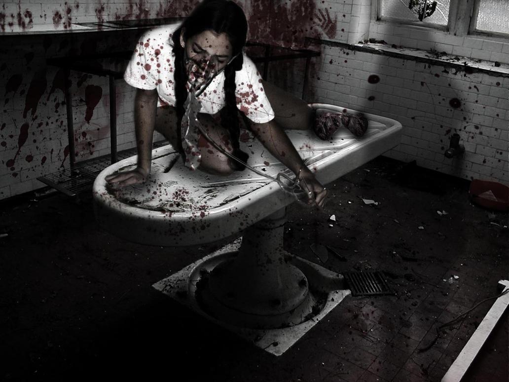 Sixse horror image nude comics