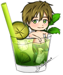 Drink: Lemon Sweet