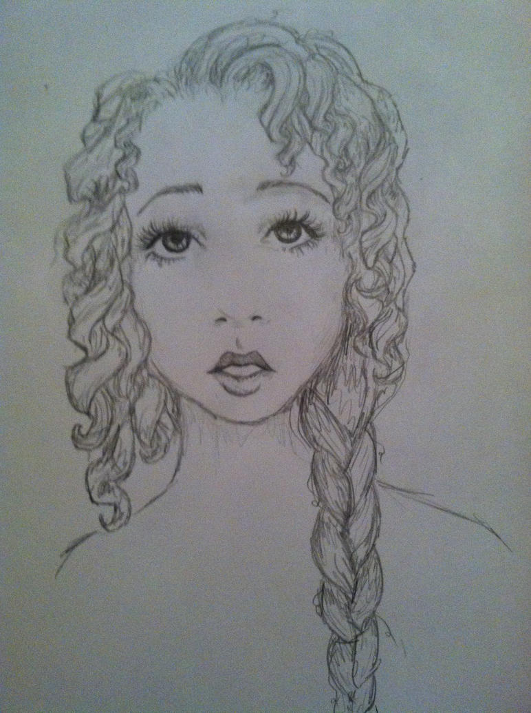 curls by smoneyfoo