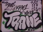 TRANE Tribute