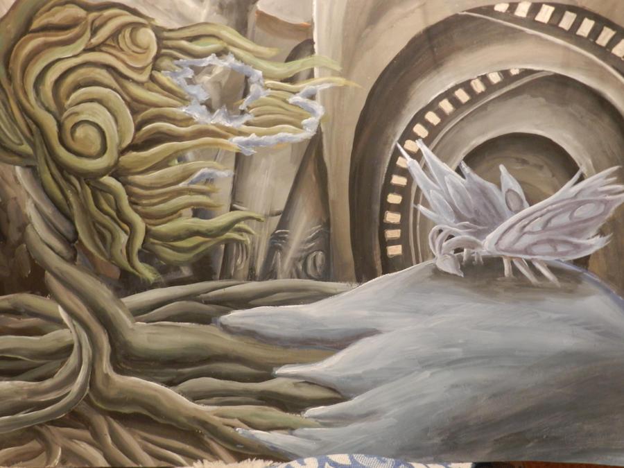 Osennii veter by KatarinAzazello