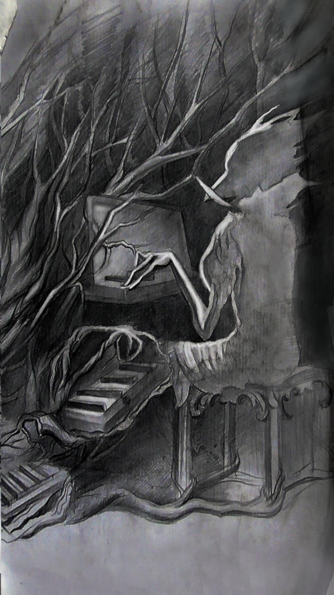 muzika jizni by KatarinAzazello