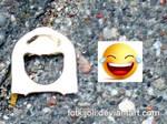 Emoticon (pull ring)