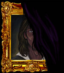 The Picture of Dorian Gray by depplosion