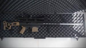 F/TR Rifle