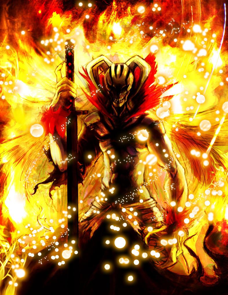 Ichigo Final Release by BladeofGoth on DeviantArt