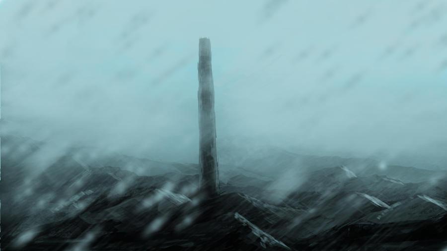 Image result for frozen spire