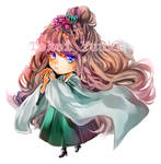 Chibi 01 by Tokei-Yuuki