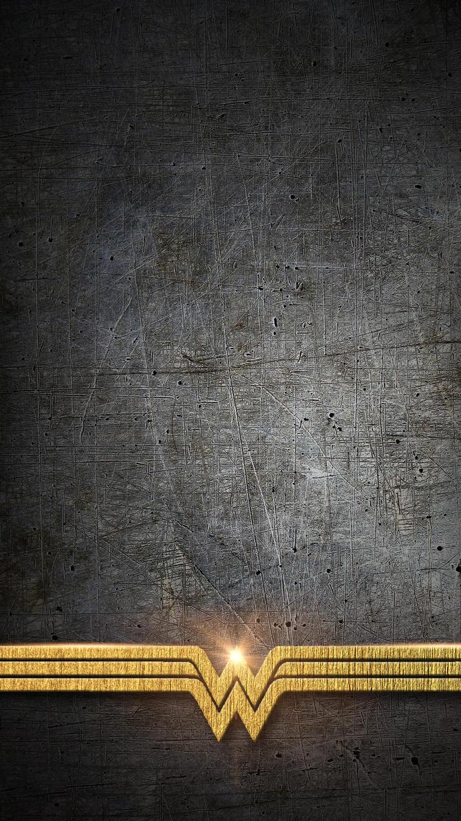 W woman wallpaper landscape- by Coreaux by Coreaux