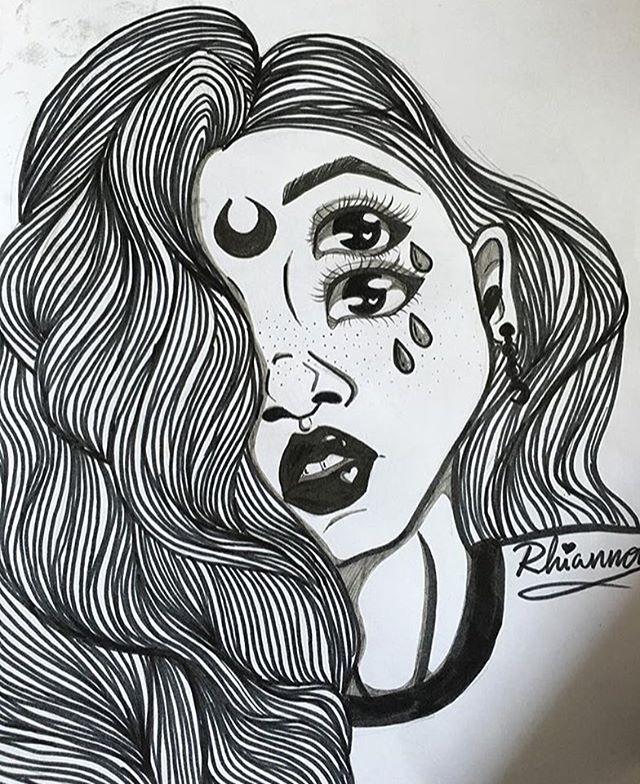 Eyes :3 by Rhiannoninwonderand