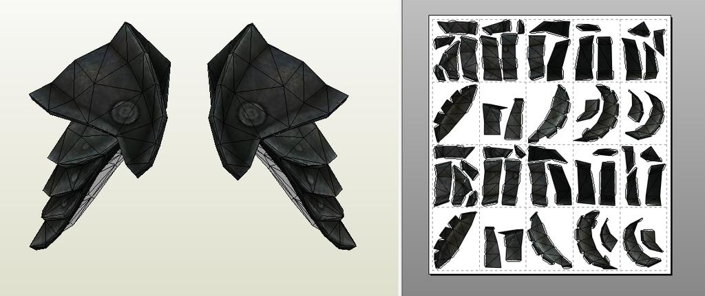 Plate Shoulders pep by Kuraudo3