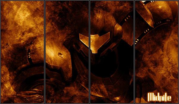 Metroid Multisig by Mr-Black