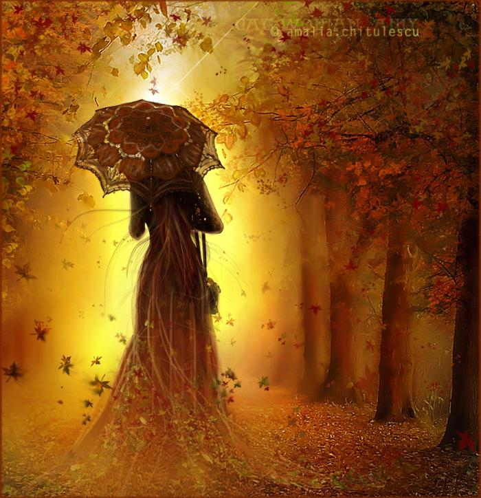 be my autumn