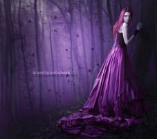 Elandria by Ameliethe