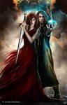 Astral romance