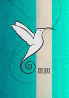 Cover Kolibri by Sirri-R-P