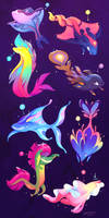 [CLOSED] Dolphins adopts auction