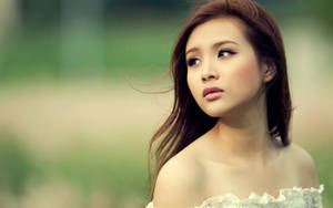 Asian Girl's by Kelvin333