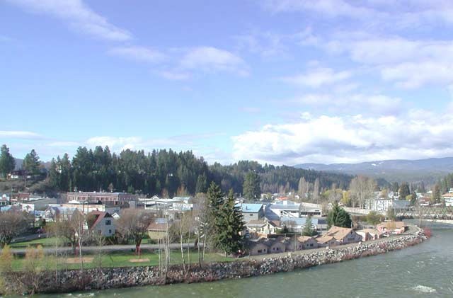 Princeton (BC) Canada  city photos : Princeton, British Columbia by Crusnik O2 on DeviantArt