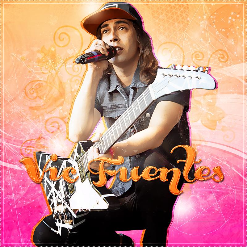 Vic Fuentes 2013