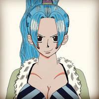 One Piece sketch 11