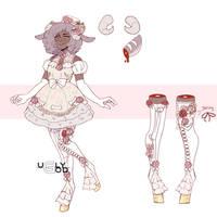DAINTY MYO CUSTOM - APPROVED by ugly-g0d
