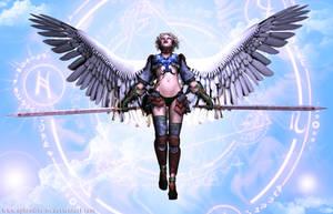 Elyos by Aphrodite-NS