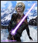Raessa Jalyan - Snowbound