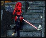 Darth Talon - Ascension