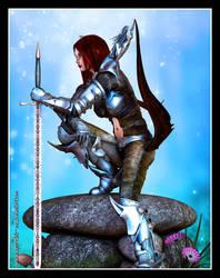 Guardian by Aphrodite-NS