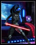 Atropine Sith Sorcerer