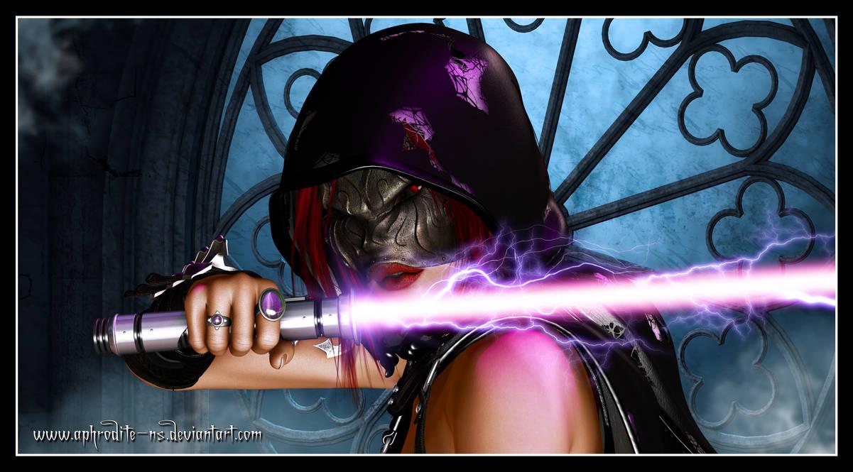 Anodyne - Masked