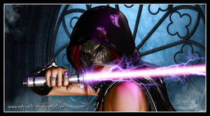 Anodyne - Masked by Aphrodite-NS