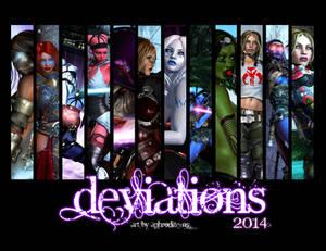Deviations - 2014