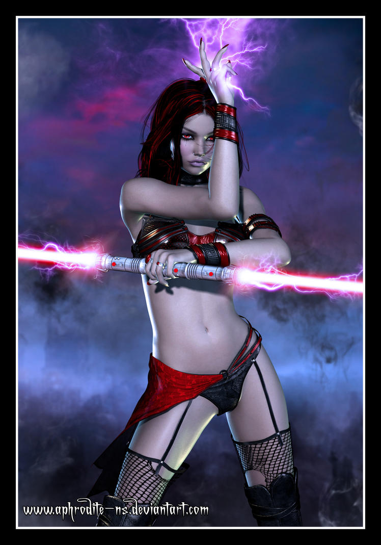 Anodyne - Sith Assassin by Aphrodite-NS