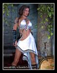 Kassandra 2.0 by Aphrodite-NS