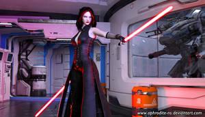 Anodyne - Sith Lord