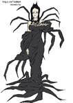 Arachne From Soul Eater Colo