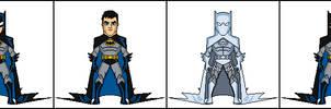 Batman - The Batman