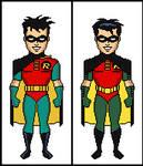 Robin - BTAS