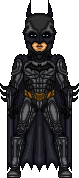 Injustice Batman by dannysmicros