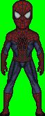 The Amazing Spider-Man 2 by dannysmicros