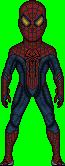 The Amazing Spider-Man 1 by dannysmicros