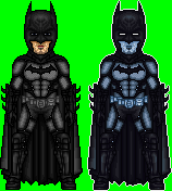 Batman Arkham Origins Batman Bruce Wayne by dannysmicros