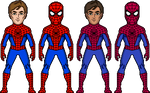 Spider-Man The Animated Series - Spider-Man