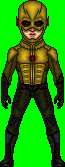 CWs The Reverse Flash by dannysmicros