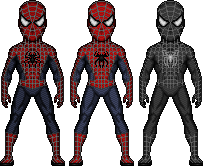 Raimiverse Spider-Man